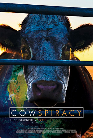 Скотозаговор / Cowspiracy: The Sustainability Secret, 2014